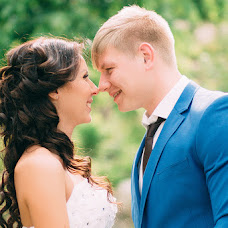 Wedding photographer Olga Volkova (VolkovaOlga). Photo of 06.06.2014