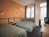 Hotel Merriment