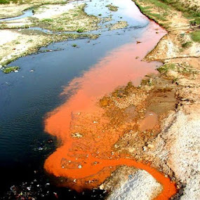 dead river by Rajesh Kumar - News & Events World Events