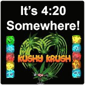 Weed Game Stoner Games Pot 420