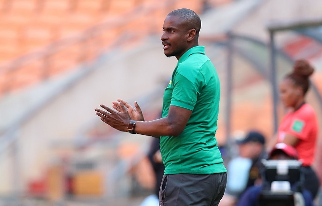 Sundowns coach Mokwena predicts the Bucs team: 'I can give you the Pirates line-up'