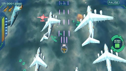 Télécharger ZERO GUNNER 2 classic mod apk screenshots 1