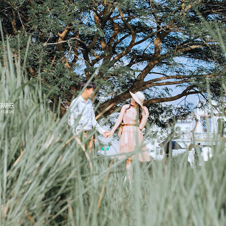 Wedding photographer Đăng Đương (DuongDang567). Photo of 12.09.2017