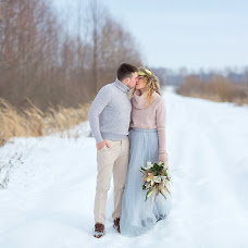 Wedding photographer Svetlana Lukovnikova (Lukovnikova). Photo of 28.02.2018