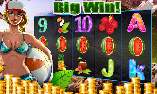 Slots Paradise Lucky Casino