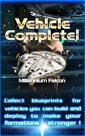 Star Wars Force Collection Screenshot 10
