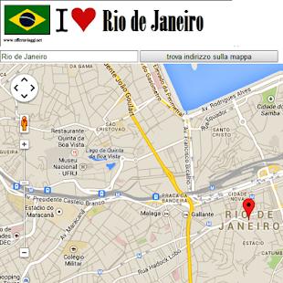 Rio de Janeiro map Apps on Google Play