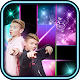 Marcus and Martinus Piano Tiles by MELISSA CIPRIANI
