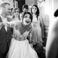 Wedding photographer Mariya Shalaeva (mashalaeva). Photo of 15.06.2018