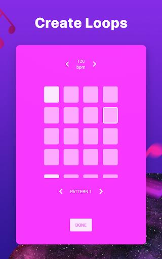 Drum Pads 24 - Music Maker 3.8 screenshots 17