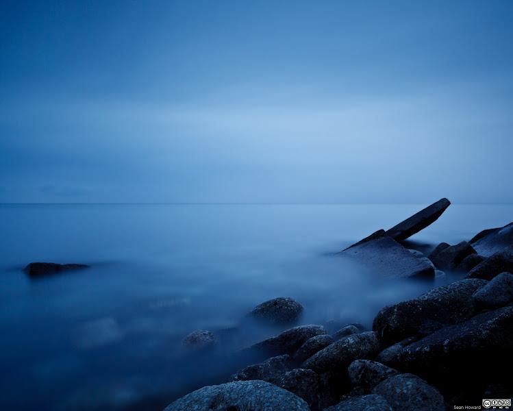 Photo: Lake Ontario #1