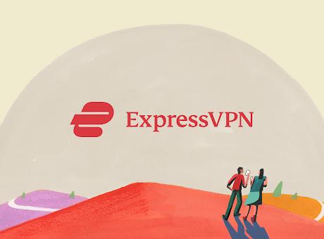 ExpressVPN: VPN proxy for a better internet