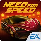 Need for Speed: No Limits Racing(《极品飞车:无极限赛车》) icon