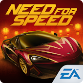 Need for Speed: NL Racing icon
