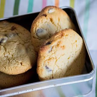 Quick Mix Cookies