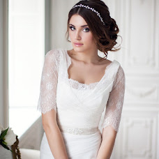 Wedding photographer Mariya Raevskaya (Raevskaya). Photo of 23.02.2015