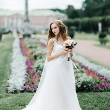 Wedding photographer Roman Kuterin (rokuterin). Photo of 25.09.2017