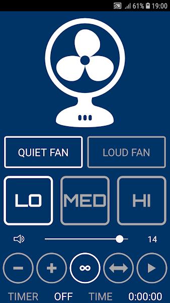 Fan Noises For Sleeping - White Noise Fan Sounds