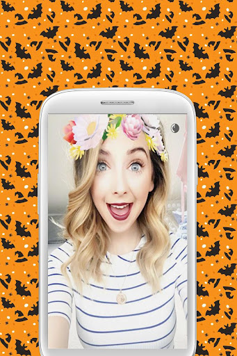 Filters for Snapchat  screenshots 6