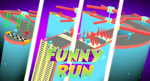 Funniest Run 3D: Fun Human Crowd Race 2019 2 screenshots 1