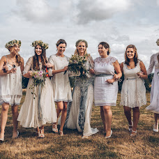 Vestuvių fotografas Michele Morea (michelemorea). Nuotrauka 16.12.2018
