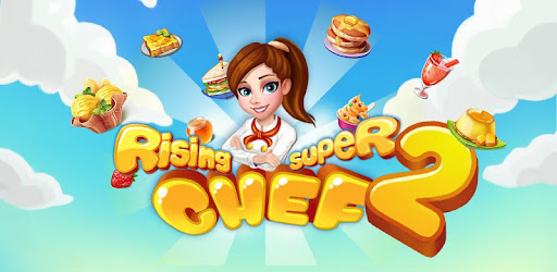 Rising Super Chef 2 : Cooking Game for PC