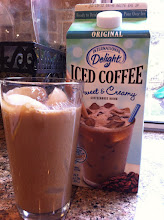 Photo: I first tested it when I got home and loved it!! I love coffee and it was light and fresh