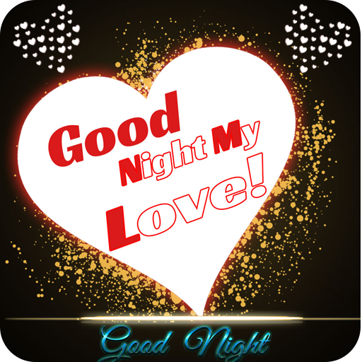 Good Night Love Images HD Android APK Download Free By App Makerz