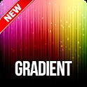 Gradient Wallpaper icon