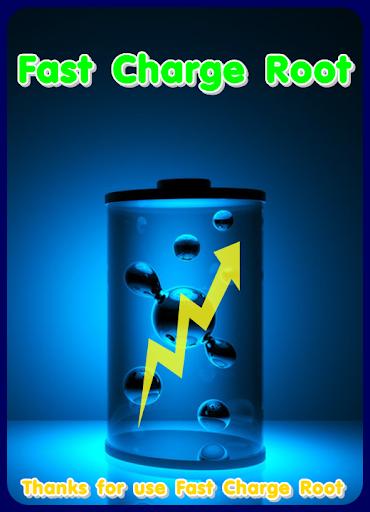 Fast Charge Root  screenshots 3