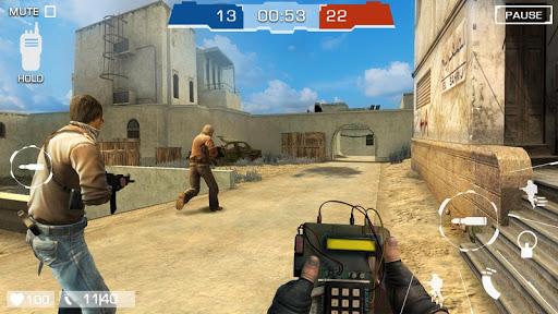 Shoot Hunter Survival Mission 1.0.2 screenshots 4