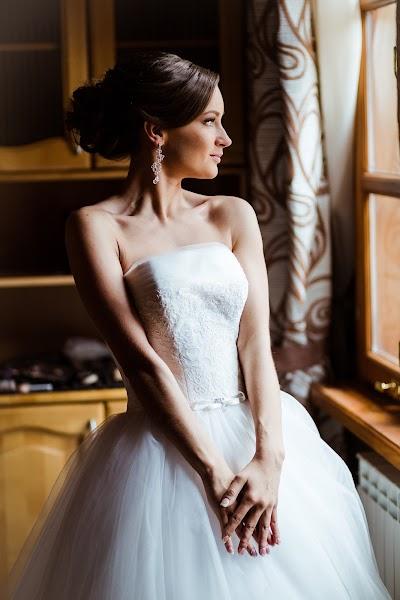 Свадебный фотограф Елена Федулова (fedulova). Фотография от 22.04.2015