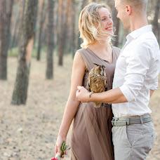 Wedding photographer Yuliya Bataeva (JuliaBataeva). Photo of 03.10.2018