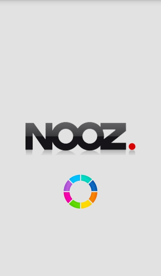 Nooz.gr- screenshot