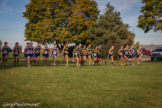 Photo: Varsity Girls 4A Mid-Columbia Conference Cross Country District Championship Meet  Buy Photo: http://photos.garypaulson.net/p556009210/e4853aad6