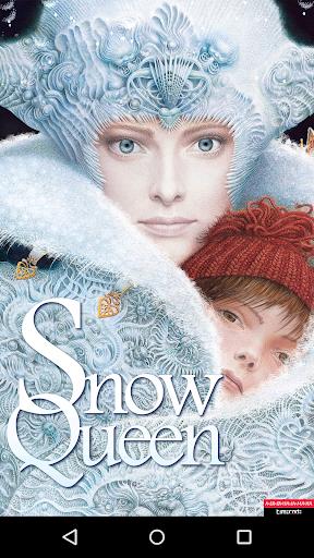 Snow Queen: Interactive Story