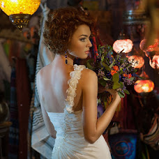 Wedding photographer Roman Sukharevskiy (suharevskiy). Photo of 16.10.2013