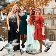 Wedding photographer Aleksandr Skripnikov (AlexandrSkr). Photo of 02.06.2017