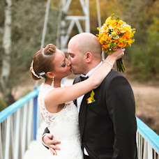 Wedding photographer Joro Manolov (manolov). Photo of 29.09.2014