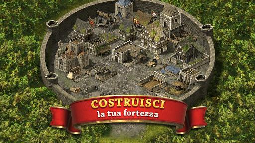Stronghold Kingdoms: Castello Sim  άμαξα προς μίσθωση screenshots 2