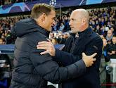 PSG-coach Thomas Tuchel is best wel onder indruk van Club Brugge
