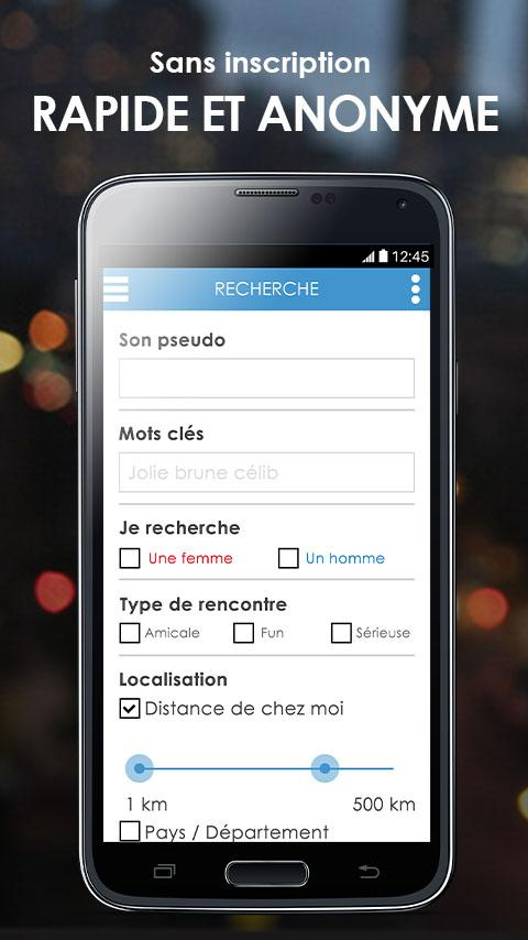 Tchat gratuit sans inscription sur iphone