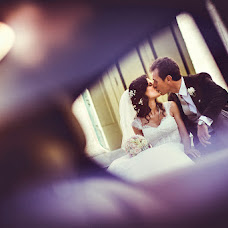 Wedding photographer Nicola Del Mutolo (ndphoto). Photo of 23.07.2016