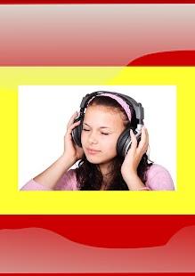 Musica España - náhled