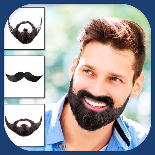 Man Mustache Beard Changer - Apps on Google Play