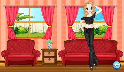 Dress Up Games for Girls 2.0 screenshots 2
