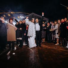 Свадебный фотограф Снежана Магрин (snegana). Фотография от 17.01.2019