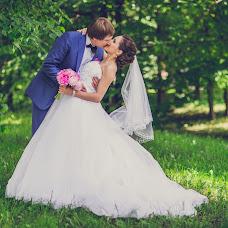Wedding photographer Sergey Grin (Swer). Photo of 10.07.2013