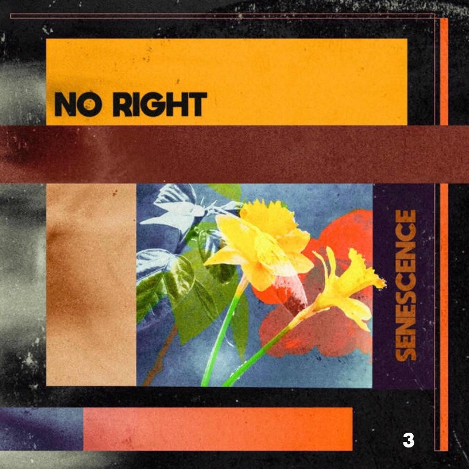 """No Right """"Senescence"""""""
