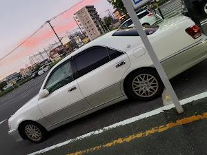 クラウンアスリート JZS175のカスタム事例画像 ☆mina☆【Jun Style】さんの2020年08月17日22:41の投稿